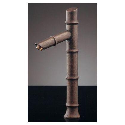 無音(しじま) 立水栓 ブロンズ 716-256-13
