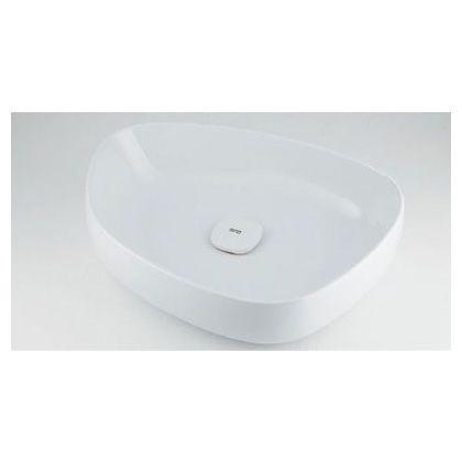 Olympia(オリンピア) 洗面器 白(ホワイト) #LY-493210