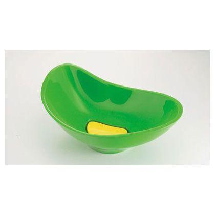 marmorin(マルモリン) 手洗器 緑(グリーン) (#MR-493222GR)
