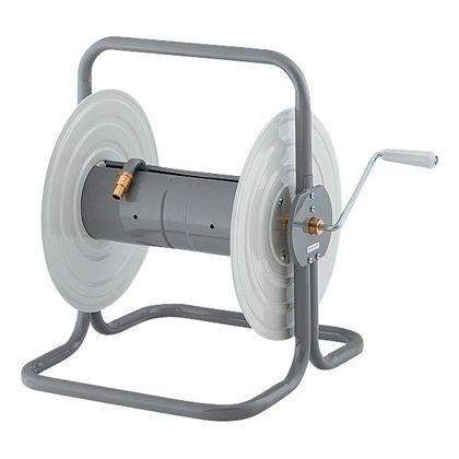 カクダイ ホースドラムMG (5501) KAKUDAI 散水・潅水用ホース ホースリール・ホースハンガー