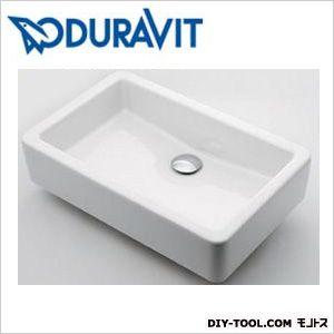 デュラビット JEWELBOX角型洗面器  #DU-0455600000