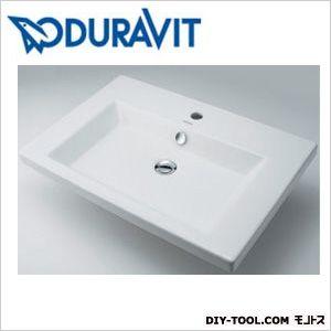 デュラビット JEWELBOX角型洗面器  #DU-0491700000