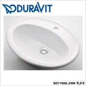 デュラビット JEWELBOX丸型洗面器  #DU-0472560000