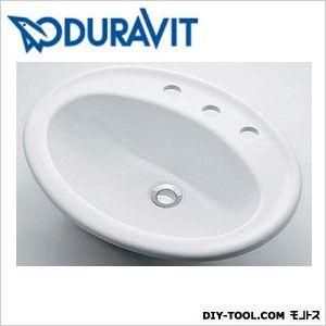 デュラビット JEWELBOX丸型洗面器 #DU-0472560030