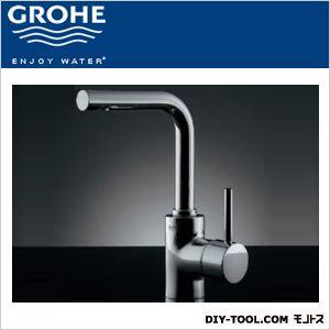 名作 グローエ  ONLINE JP338100:DIY  SHOP シングルレバー混合栓 FACTORY-木材・建築資材・設備