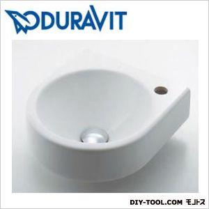 デュラビット JEWELBOX壁掛手洗器  #DU-0766350008