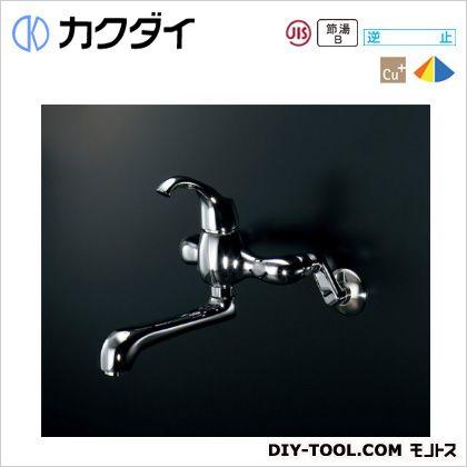 カクダイ シングルレバー混合栓  192-052