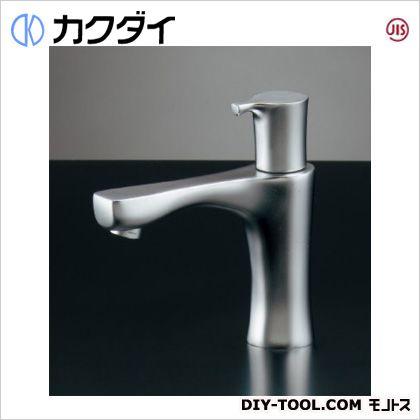カクダイ/KAKUDAI 立水栓 マットシルバー 716-850-S