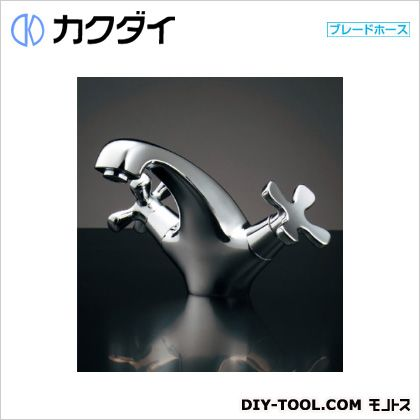 カクダイ 2ハンドル混合栓  150-435