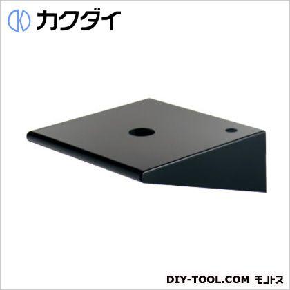 カクダイ 手洗カウンター ブラック 497-062-D