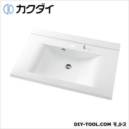 カクダイ 定番スタイル 激安通販販売 KAKUDAI ボウル一体型カウンター 12L 497-021H