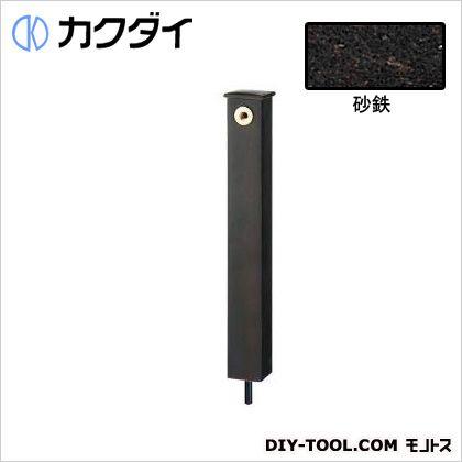 カクダイ(KAKUDAI) 庭園水栓柱 砂鉄 624-196