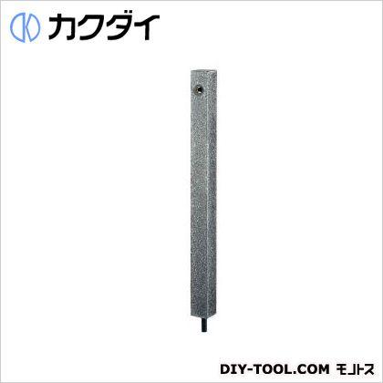カクダイ(KAKUDAI) 水栓柱(人研ぎ・美濃黒石) 624-152