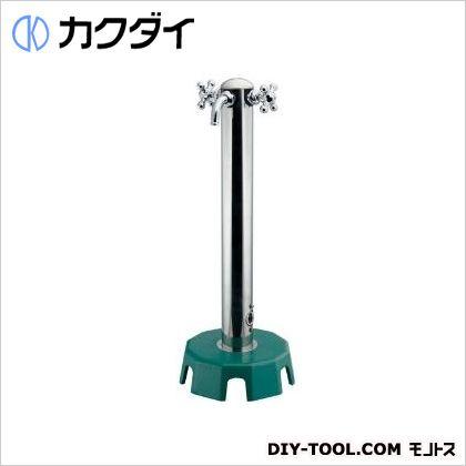 カクダイ(KAKUDAI) 移動混合栓柱 624-816