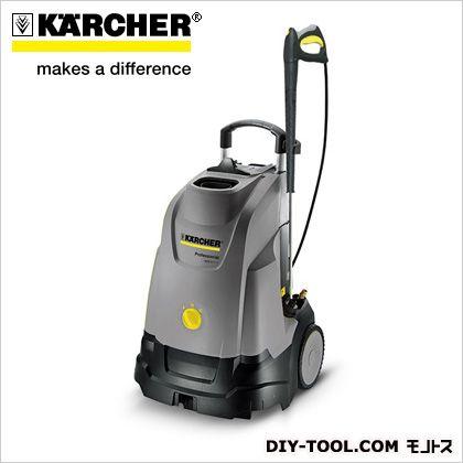 ケルヒャー 温水高圧洗浄機 60Hz 長さ620x幅620x高さ990mm HDS4/7U