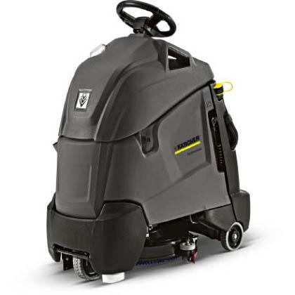 ケルヒャー 業務用立ち乗り式床洗浄機  BD 50/40 RS BP