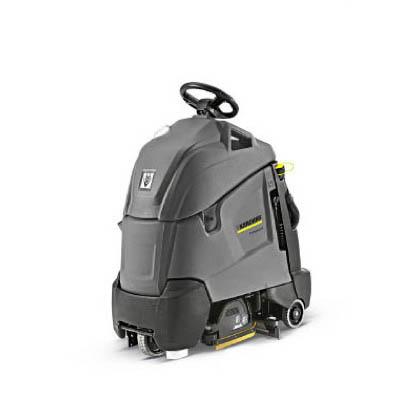 ケルヒャー 業務用立ち乗り式床洗浄機  BR 55/40 RS BP