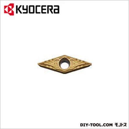 京セラ チップ TJE16153 (TKF12R070-NB-20DR PR1025) 10個