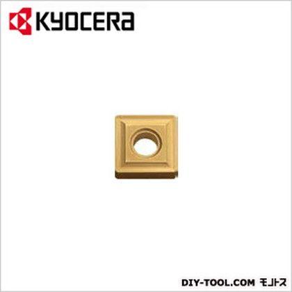 京セラ チップ TJW03265 (DCGT11T302MF-GF PR1025) 10個