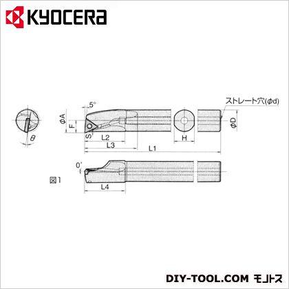 京セラ ダイナミックバーAE  A08X-STLCR09-10AE