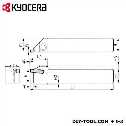 京セラ ホルダー (KGMML2020K-3) 金工用アクセサリー 金工 アクセサリー