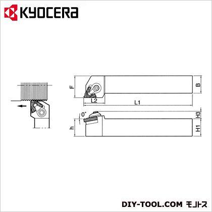 京セラ ホルダー (KTNR3225P-22) 金工用アクセサリー 金工 アクセサリー