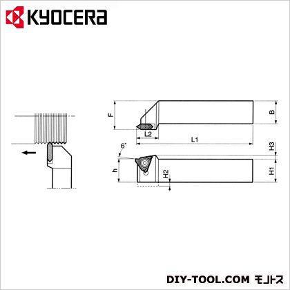 京セラ ホルダー (KTTL2020K-16) 金工用アクセサリー 金工 アクセサリー