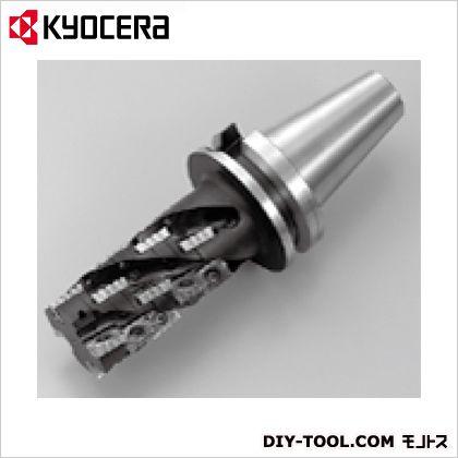 京セラ フェースミル  MSR080R-BT50-4