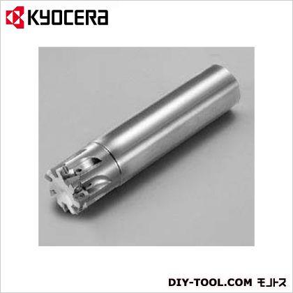 京セラ エンドミル (MECX21-S20-140-07-4T) 金工用アクセサリー 金工 アクセサリー