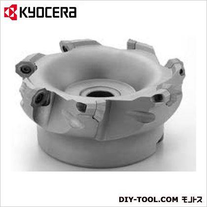 京セラ フェースミル (MOF45063R-05-5T-M) 金工用アクセサリー 金工 アクセサリー