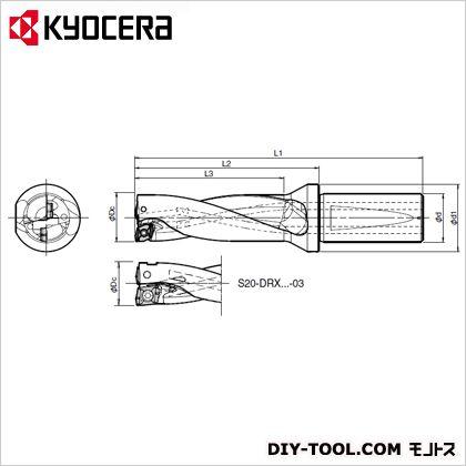 京セラ ホルダ- THD10361  S40-DRX400M-3-14