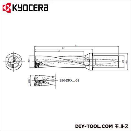 京セラ ホルダ- THD10363  S40-DRX400M-5-14
