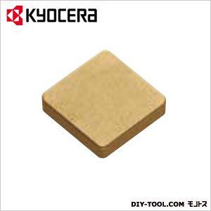 京セラ チップ TBP01011 (CNMN120412S02020 KBN900) 金工用アクセサリー 金工 アクセサリー