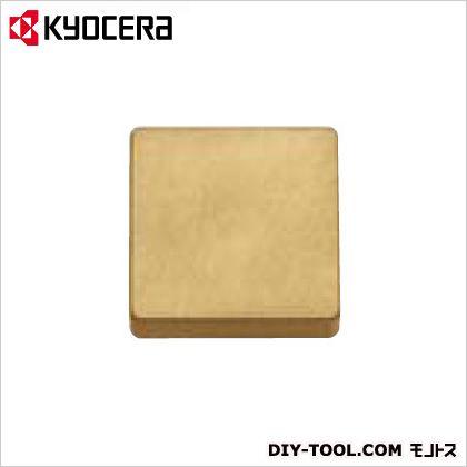 京セラ チップ TBP04011 (SNMN120312S02020 KBN900) 金工用アクセサリー 金工 アクセサリー