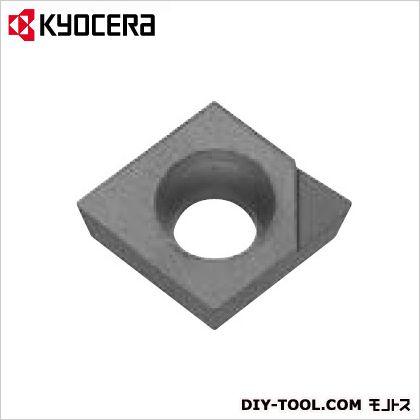 京セラ チップ TBR01102 (CCMT060202 KPD001) 金工用アクセサリー 金工 アクセサリー