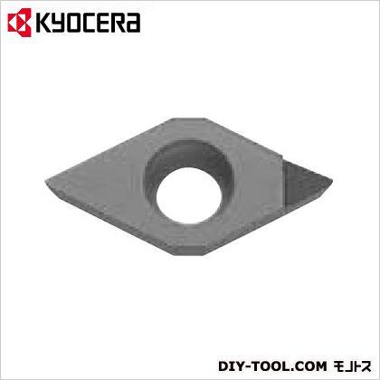 京セラ チップ TBR02001 (DCMT070201 KPD001) 金工用アクセサリー 金工 アクセサリー