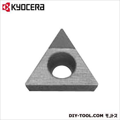 京セラ チップ TBR04051 (TBGW060102 KPD001) 金工用アクセサリー 金工 アクセサリー