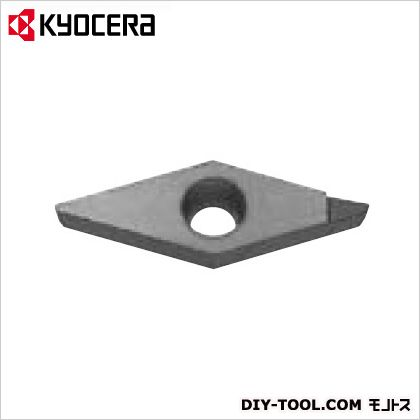 京セラ チップ TBR05613 (VBMT160408 KPD001) 金工用アクセサリー 金工 アクセサリー