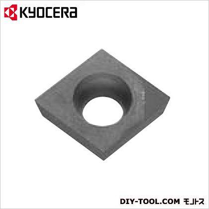 京セラ チップ TBE00181 (CCGW09T308 KPD010) 金工用アクセサリー 金工 アクセサリー