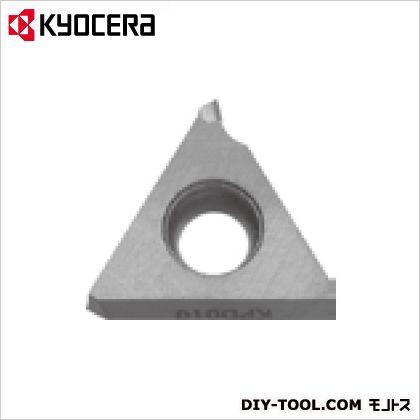 京セラ チップ TBE01331 (GBA43L250-010 KPD010) 金工用アクセサリー 金工 アクセサリー