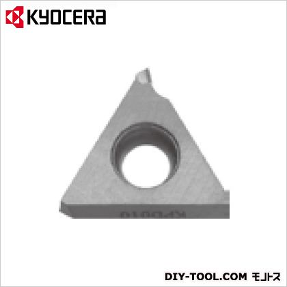 京セラ チップ TBE01330 (GBA43R250-010 KPD010) 金工用アクセサリー 金工 アクセサリー