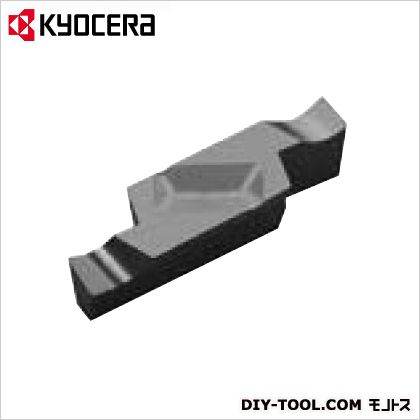 京セラ チップ TBE06976 (GVFL300-020B KPD010) 金工用アクセサリー 金工 アクセサリー