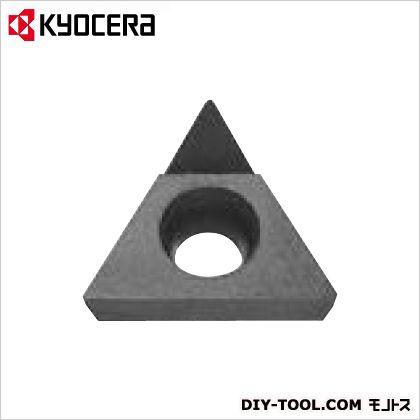 京セラ チップ TBE00801 (TBMT060101 KPD010) 金工用アクセサリー 金工 アクセサリー