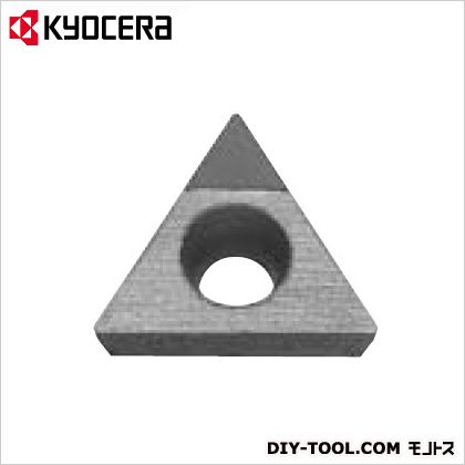 京セラ チップ TBE00150 (TCGW110302 KPD010) 金工用アクセサリー 金工 アクセサリー