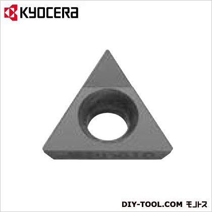 京セラ チップ TBE00100 (TPGB110308 KPD010) 金工用アクセサリー 金工 アクセサリー