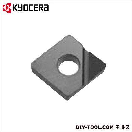 京セラ チップ TBR01617 (CNMM120408M-NE KPD001) 金工用アクセサリー 金工 アクセサリー