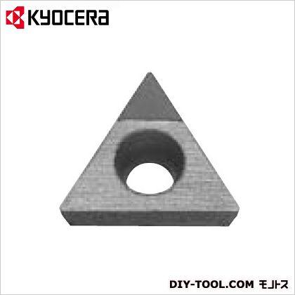 京セラ チップ TBR04300 (TCGW110302NE KPD001) 金工用アクセサリー 金工 アクセサリー