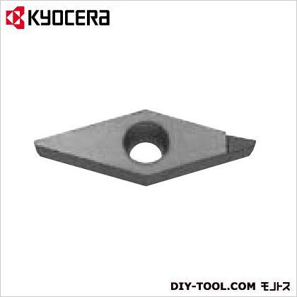 京セラ チップ TBR05837 (VCMT080204NE KPD001) 金工用アクセサリー 金工 アクセサリー