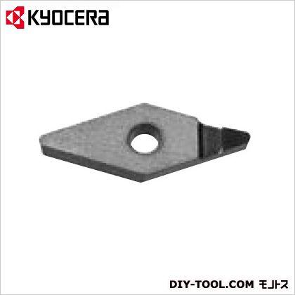 京セラ チップ TBR05320 (VNMM160402M-NE KPD001) 金工用アクセサリー 金工 アクセサリー