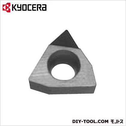 京セラ チップ TBR07131 (WBMT080204L-NE KPD001) 金工用アクセサリー 金工 アクセサリー